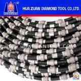 Good Quality Spring Diamond Wire Saw for Marble Cutting