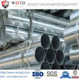 Chinese Wholesale Low Cost Carbon Galvanized Steel Pipe