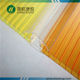 Colored Plastic Polycarbonate (PC) Twin Wall Plate
