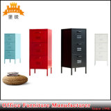 Hot Sell Home Furniture 3 Drawers Steel Cabinet