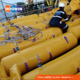 Totally Enclosed Lifeboat Load Testing Water Bags
