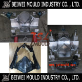 Good Price Motorcycle Parts Plastic Mould with Rich Experience