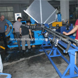 Machine for Make Spiral Tube
