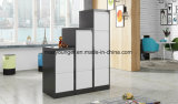 Wholesale Metal 2 Drawer Filing Cabinet Under Desk Home Steel Office Furniture