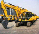 15ton Crawler Excavator with 0.6m3 Bucket (W2150)