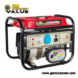 Best Generator Home Use, 650W Portable Mini Gasoline Generator Set