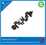 Casting Crankshaft 4D105-3 for Komatsu Spare Parts