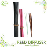Clolored Fibre Diffuser Stick Made of Synthetic and Polyester Material