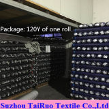 100% Polyester Taffeta for Garment Lining Fabric
