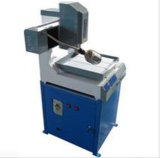 Metal 3D 4 Axls CNC Carver Router Machinery for Engraving Advertising Board of Steel, Crystal, Acrylic and Iron, Aluminum