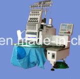 Cap Embroidery Machine (TLC901)
