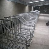 Galvanized Animal Husbandry Pig Farm Equipment Sow Cage