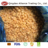 Frozen Diced Yellow Peach for Exporting