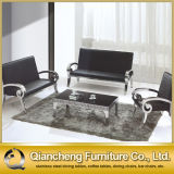 Modern Simple Design Stainless Steel Leisure Chair