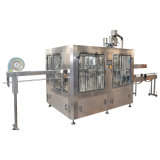 High Quality Linear Mineral Water Filling Machine