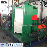 2017 Hot Sale Dispension Kneader for Rubber and Plastic
