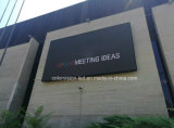 Top Quality Front Access Exterior LED Sign with Competitive Price