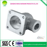 Customized Aluminum Die Casting with Anodizing Parts