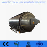 Wholesale Rubber Roller Steam Heating Vulcanizer Autoclave
