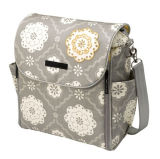 New Mummy Pretty Baby Diaper Nappy Messenger Bag