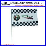 High Quality Polyester Adversiting Cheap Custom Flag (EP-F58401)