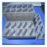 Tungsten Carbide CNC Milling Inserts for Machining Tools