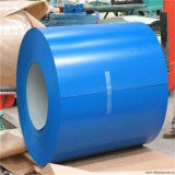 Colour Coated Galvanized Steel Coil PPGI Made in China