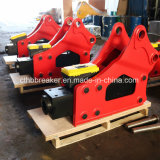 Cthb Hydraulic Rock Breaker Wholesale in Pakistan with Lowest Price