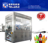 High Speed Automatic Hot Melt Glue OPP Labeling Machine