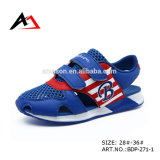 Sports Shoes Walking Fashion Leisure Breathable Footwear for Kids (BDP-271-1)