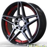 """New Aluminium Auto Parts 15"""" Car Concave Racing Wheels"""