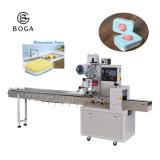 Bg-250 Semi-Automatic Grade High Speed Dishwashing Tablets Packing Machine