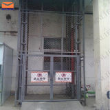 Customize Available Hydraulic Warehouse Freight Elevator Price