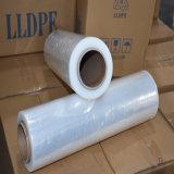 Stretch Film Jumbo Roll/ PE Stretch Film Price