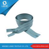 Wholesale Designer Metal Zipper Pull and Resin Zipper