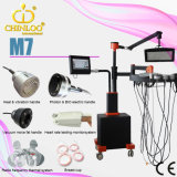 M7 Vacuum RF Breast Enlargement Pump for Breast Curve (CE approval)