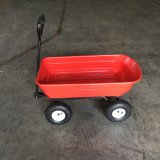 Tc2145 Plastic Tray Dump Cart