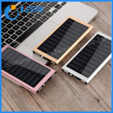 12000mAh Power Bank Portable External Battery Pack Solar