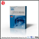 Medical Care Product Disposable Gel Eye Patch of Ce and ISO Standard