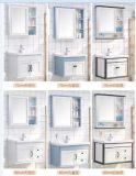 New Material Carbon Fiber Bathroom Furniture Cabinets with A Grade Ceramic Basin