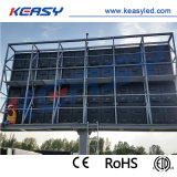 Outdoor P10 LED Screen