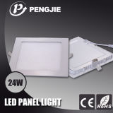 High Power LED 24W Ceiling Panel Light for Interior Lighting
