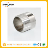 "1/2"" Single Male Thread Pipe Fittings Stainless Steel SS304"