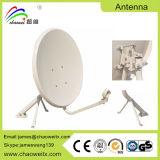 Ku Band 45cm Satellite Dish Offset Antenna