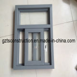 High Quality Aluminium Fiberglass Sliding Windows Fireproof (TS-004)