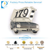 Wholesale Custom Hard Enamel Souvenir Pin Badge