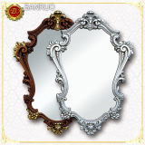 Small Size Mirror Frame Picture Frame Pujk03-G