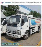 Isuzu 5000 Litres Fuel Tank Truck Oil Tank Fuel Tank