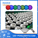 IP68 12V PAR56 Under Water LED Swimming Pool Light for 300W Halogen Lamp Replacement