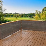 HDPE Plastic Privacy Cover Screen Sun Shade Balcony Netting